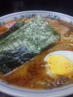 「味噌ラーメン 900円」@大勝軒 川崎店の写真