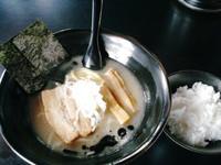 「塩豚骨ラーメン」@麺屋 修の写真