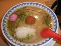 「やまがた辛味噌らーめん+ミニチャーシュー丼セット(950円)」@りゅうぞうの写真