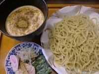 「コクオウ・並盛り 850円」@つけ麺まぜそば 羅王の写真