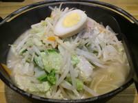 「タンメン 740円」@海の写真