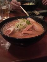 「味噌 730円」@美空の写真