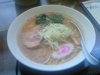 「北みそラーメン750円」@北から来たよ!の写真