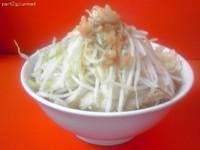 「豚ラーメン」@らーめん 武丸の写真
