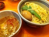「塩つけ麺」@尼崎 塩元帥の写真