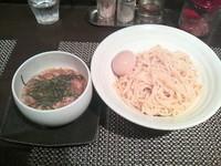 「和風旨つけ麺」@麺 Dining ひろまるの写真