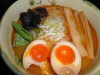 「塩800円+味玉100円」@いち井の写真