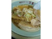「チャーシュー麺」@万里の写真