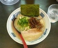 「白」@らぅめん助屋 中野店の写真