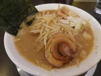 「味噌ラーメン」@大黒家製麺の写真