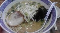 「味噌ラーメン580円」@らーめん花楽 相模大野店の写真