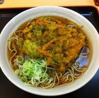 「薬膳天(¥340)」@梅もと 多摩川店の写真