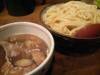 「和風肉汁つけ麺(数量限定) 「780円」」@蝉時雨の写真