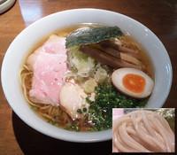 「鰮鶏(醤油)¥700」@喜元門 つくば研究学園店の写真