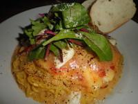 「ラーグラ 850円」@Cafe & Bar Dragon Fishの写真
