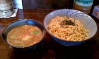 「つけ麺+大盛」@麺屋 やま昇の写真