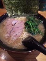 「絶の味ラーメン 600円」@絶の味の写真