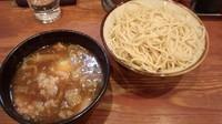 「特製もりそば(麺固め味濃いめ)720円」@東池袋大勝軒 横濱西口店の写真
