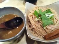 「つけ麺」@麺や 高倉二条の写真