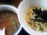 「つけ麺(あっさり)¥780」@炙り鯛だしらーめん・つけ麺 サクラの写真