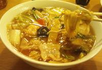 「五目ソバ【800円】」@中華レストラン 胡弓 新小岩店の写真