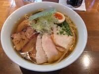 「鰮鶏+肉増し」@喜元門 つくば研究学園店の写真