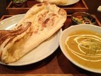 「ポークカレー890」@印度食堂 なんかれの写真