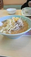 「みそラーメン 620円」@くるまやラーメン 吹上店の写真