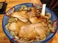 「チャーシュー麺」@石川屋の写真
