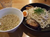 「つけ麺」@SOUPNUTSの写真