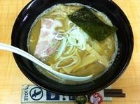 「ラーメン」@麺屋 中の写真