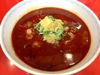 「ピカイチラーメン10度(600円)」@中国料理 ピカイチの写真
