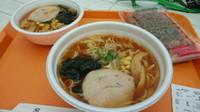 「ラーメン 500円」@荒川遊園 ちびっこ売店の写真