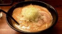 「味噌チャーシュー麺(期間限定100円引き)」@らーめん五衛門 浦安店の写真