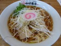 「和風醤油(¥680+麺大盛り¥100)」@中村商店 寝屋川きんせいの写真