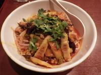 「赤夏冷麺」@中華ダイニング 好鴨の写真