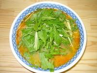 「坦々麺」@らーめん 博多の写真