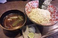「<限定>ひやひや ¥850」@麺屋 巧の写真