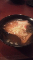 「喜多方ラーメン」@麺酒場 蒜の写真
