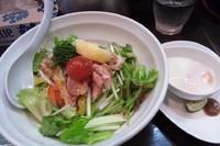 「<限定>尼夏冷麺 ¥900」@尼龍の写真