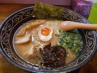 「月家麺」@月家の写真