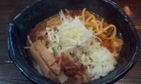 「海老香味ラーメン」@麺や 蒼 AOIの写真