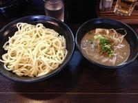 「つけ麺 中」@ones onesの写真