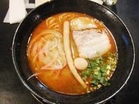 「麺ジャラス(200g)900円」@麺ジャラスKの写真