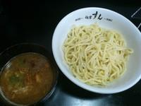 「つけ麺 ¥750」@麺屋 すんの写真