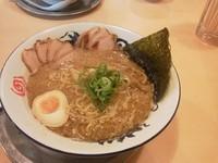 「とり塩  チャーシュー麺 大盛(850円+100円)」@みやこいち 本店の写真