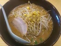 「味噌ラーメン ¥700」@ラーメン 味噌亭の写真