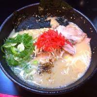 「ラーメン(¥650)」@ばかうまの写真