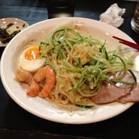 「呉冷麺」@呉麺屋 胡通り店の写真