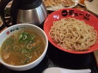 「つけ麺」@天下一品 木津川店の写真